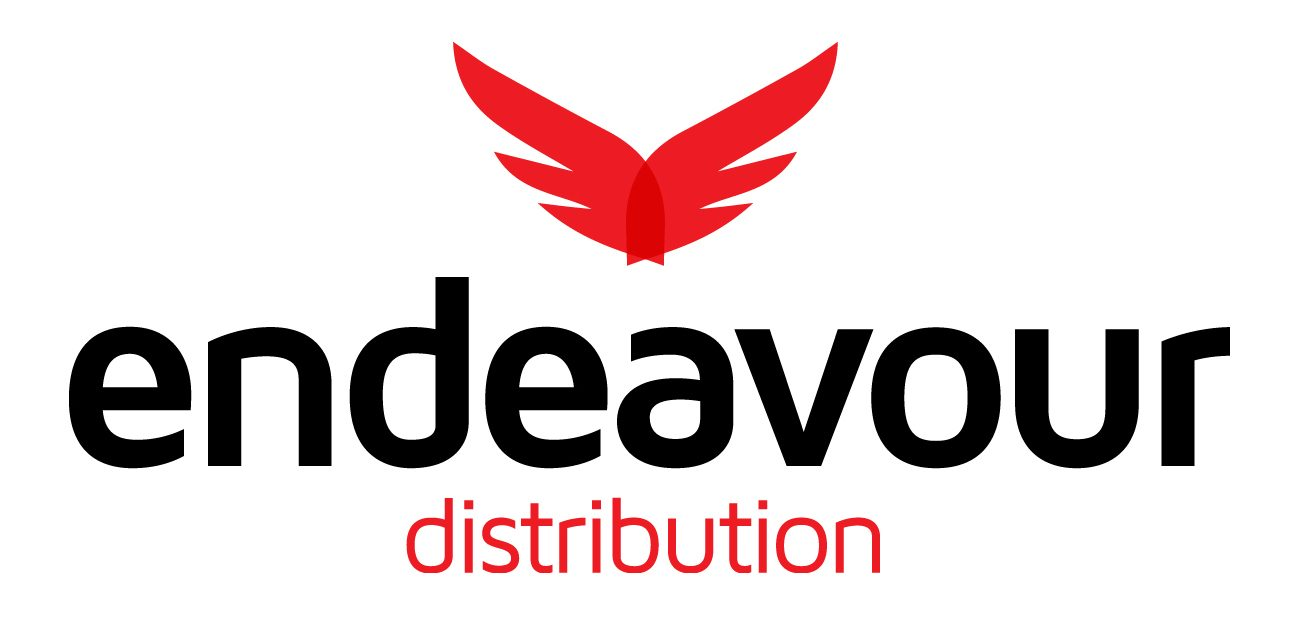 Endeavour Distribution Logo