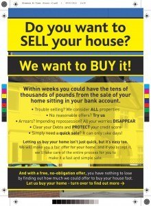 HouseBuy Leaflet